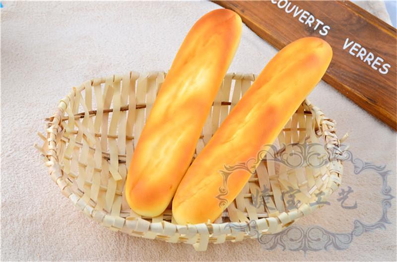 仿真法棍長麵包3個價格