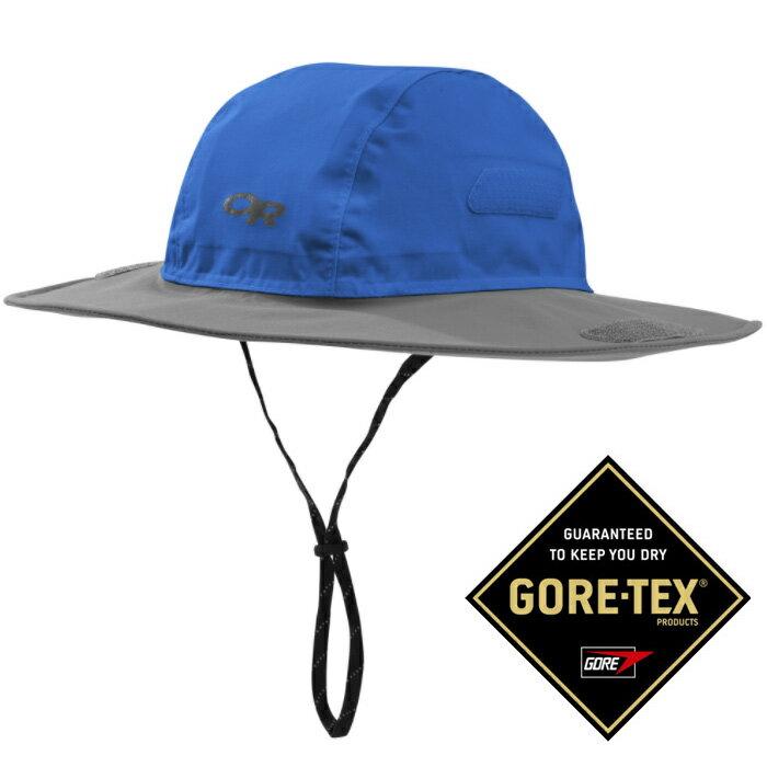 【鄉野情戶外用品店】 Outdoor Research  美國  Seattle Sombrero GTX 防水圓盤遮陽帽 兒童款/264410-1215