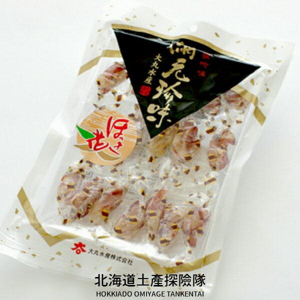 「日本直送美食」[北海道海產] 網元珍味 北寄貝珍味 ~ 北海道土產探險隊~ 1