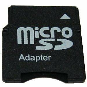 【新風尚潮流】 創見高耐用記憶卡 32G MLC MicroSD 含miniSD轉卡 TS32GUSDHC10V-2