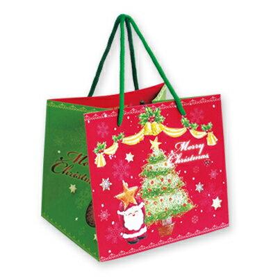 售完 | 2018聖誕節交換禮物。精裝盒附提袋。〈丞馥。sunnysasa。以陽光灑入烘焙溫暖傳遞〉 4