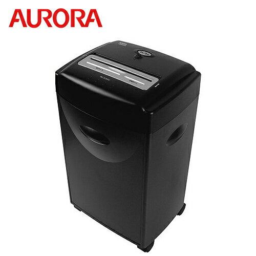 AURORA 震旦 15張多功能短碎型碎紙機 AS1500CD