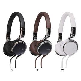 志達電子 HA-SR75S JVC esnsy系列 輕型耳罩式耳機(MIC) For Android/Apple