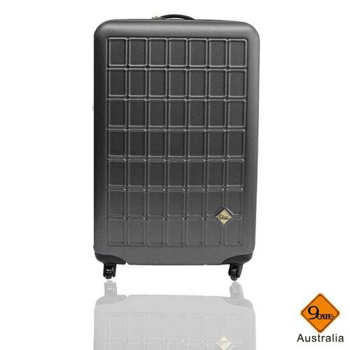 Gate9 俄羅斯方塊系列20吋輕硬殼旅行箱 / 行李箱 0