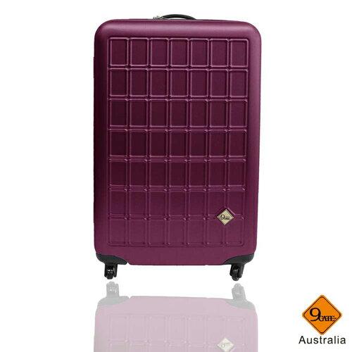 Gate9 俄羅斯方塊系列20吋輕硬殼旅行箱 / 行李箱 1