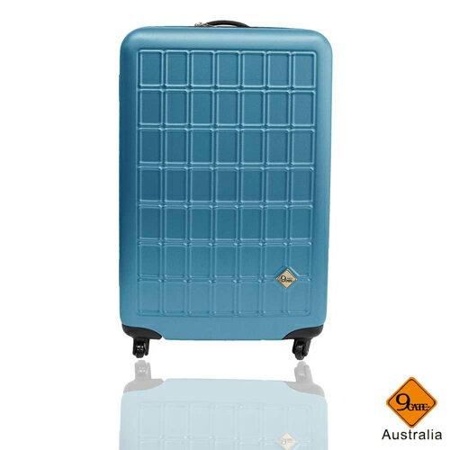 Gate9 俄羅斯方塊系列20吋輕硬殼旅行箱 / 行李箱 2