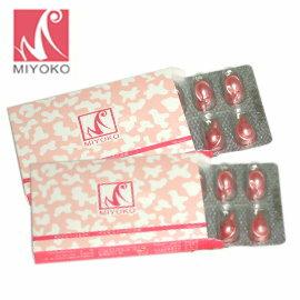Miyoko★7GF升級加強版金鑽時空膠囊★兩盒組