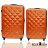 Bear Box 晶鑽系列超值兩件組24吋+20吋霧面輕硬殼旅行箱 / 行李箱 3