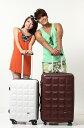 Just Beetle 趣味巧克力系列ABS輕硬殼20吋旅行箱 / 行李箱