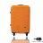 JUST BEETLE 拼圖系列ABS輕硬殼24吋旅行箱 / 行李箱 2