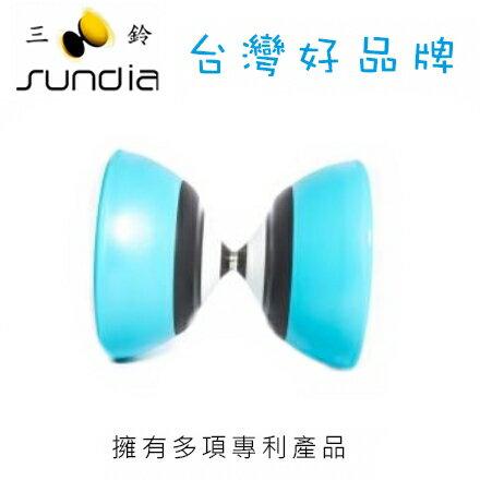 SUNDIA 三鈴 進化定軸鈴系列 Evo.LF.B 進化藍 / 個