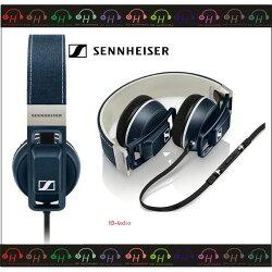 弘達影音多媒體 聲海 Sennheiser URBANITE 可通話耳罩式耳機 五色可選 宙宣公司貨 免運費!