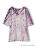 【Bali】100%有機棉A字長版T恤 5