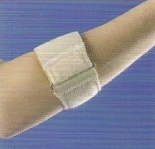 MAKIDA 四肢護具 (未滅菌) 護具308-1 自黏式網球肘