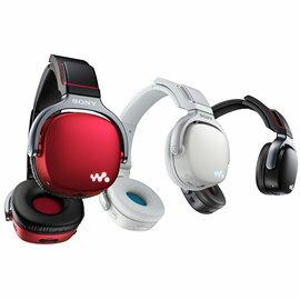 志達電子 NWZ-WH303 Sony 耳罩式耳機/內建MP3播放器 (台灣新力公司貨)另售NWZ-WH505