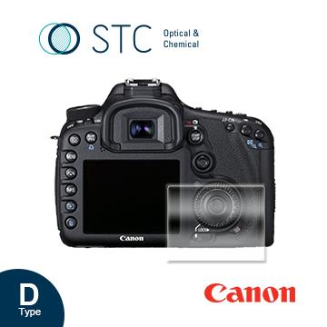 【STC】Canon7D2專用9H鋼化玻璃保護貼