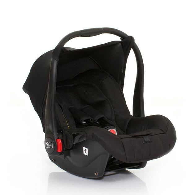 德國【ABC Design】Risus 提籃安全座椅(汽車安全座椅) - 6色 4