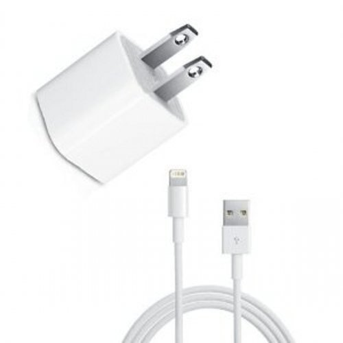 Original Charger With Lightning to USB Cable For Apple