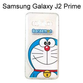 哆啦A夢空壓氣墊軟殼 ^~大臉^~ Samsung Galaxy J2 Prime ^(5