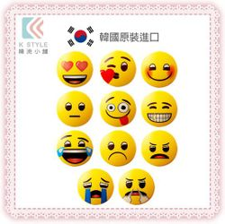 韓國 innisfree × emoji 限量聯名款 無油光礦物控油蜜粉 5g 定妝 蜜粉 明星商品