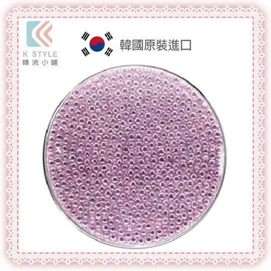 韓國~ STYLE 71 ~ Bling Bling 粉紫晶亮 控油保濕  遮瑕氣墊粉餅