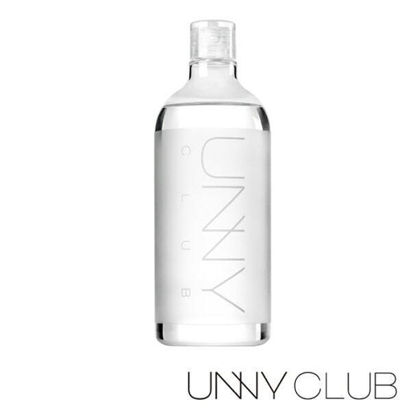 韓國UNNYCLUB濟州島礦物質溫和卸妝水500ml卸妝水卸妝清潔PONY推薦