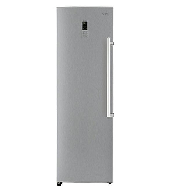 【LG樂金】313公升直驅變頻單門冷凍冰箱。精緻銀/GR-FL40SV