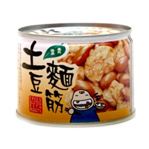 青葉 土豆麵筋 170g 0