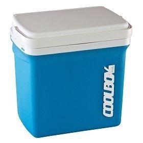 【露營趣】中和德國Ezetil74176030.8L長效型冷藏箱P30手提冰桶戶外冰箱行動冰箱