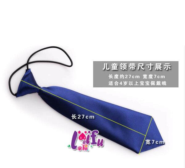 來福領帶,k1039小朋友領帶造型兒童領帶領結婚宴花童必備糾糾,售價89元