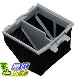 IRIS OHYAMA CFF-S1 1入 吸塵器集塵盒 適用IC-FDC1