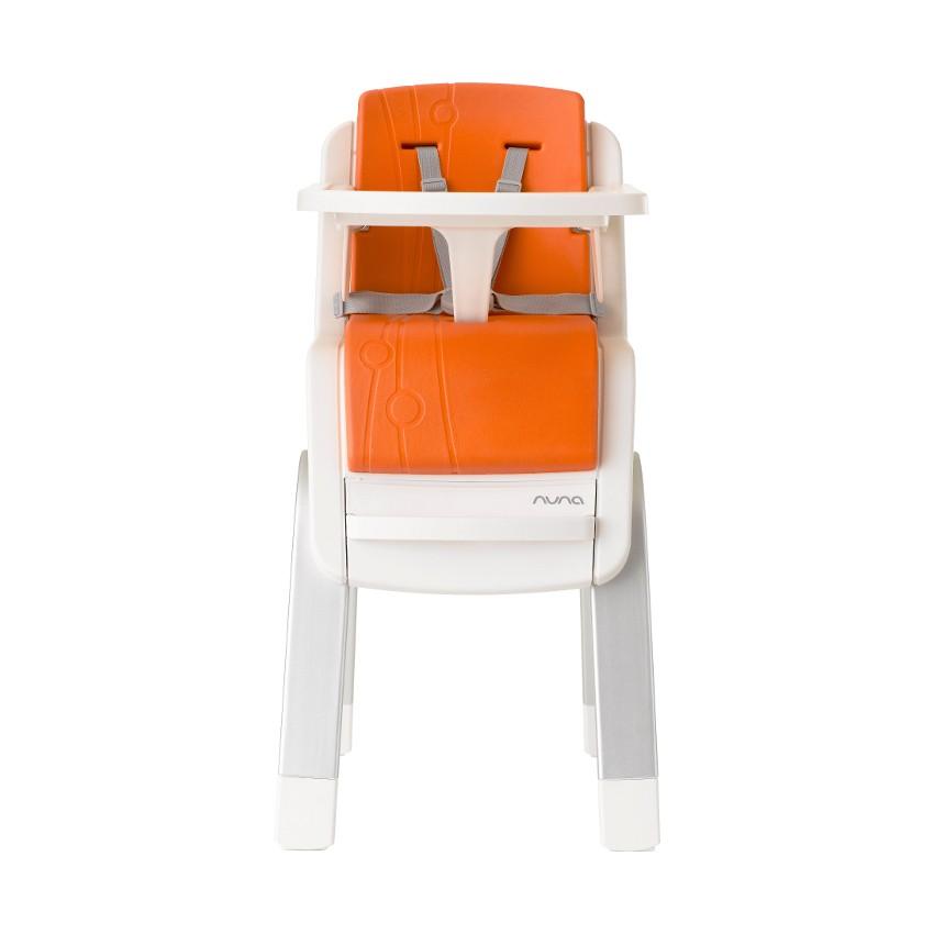 *babygo*Nuna ZAAZ 高腳椅【買就送時尚手提袋+可愛玩偶】