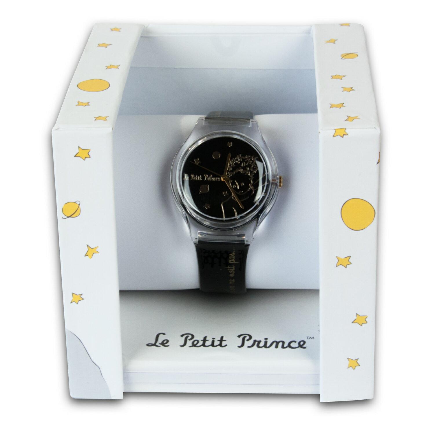 清倉產品!Lumitusi- Le Petit Prince 法國小王子手錶 7