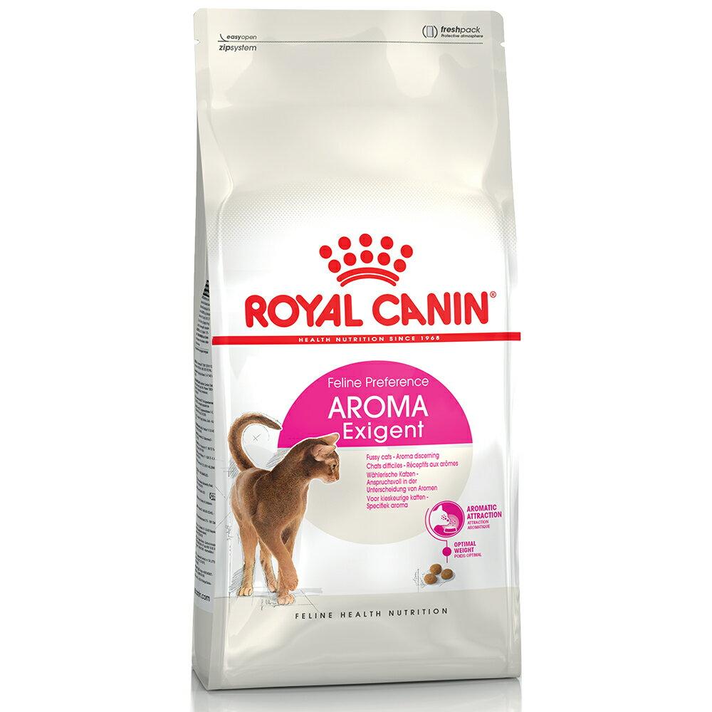 寵物 貓飼料 ROYAL CANIN法國皇家挑嘴貓濃郁香味配方E33