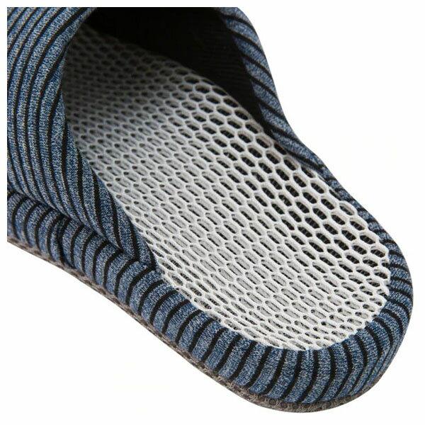 拖鞋 立體舒適 MESH NV L Q 19 NITORI宜得利家居 5