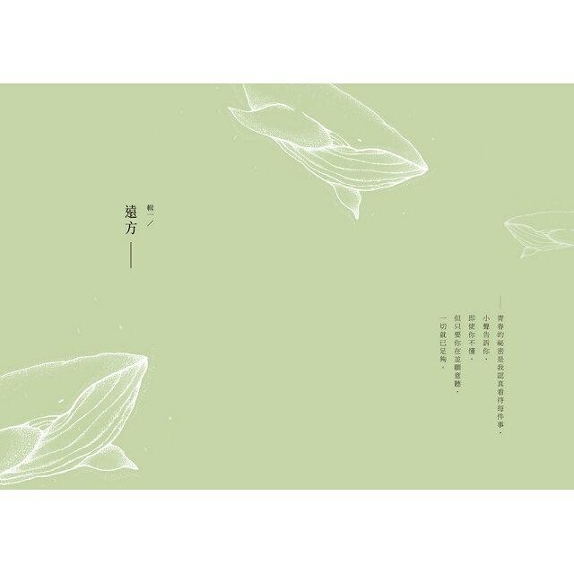 蜂蜜花火【致年少時光.限量插畫設計書衣典藏版】 2