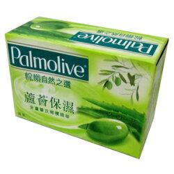 Palmolive 棕欖自然之選 蘆薈保濕香皂 115g