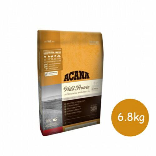 ACANA愛肯拿無穀配方貓飼料 6.8KG