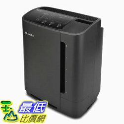 [107美國直購] Brondell Air Purifier O2 Revive Air Purification System with Humidifier  Allergy Relief and Odor Eliminator | for Dust