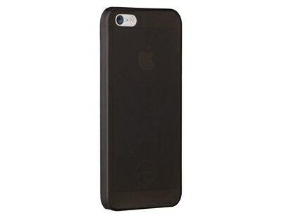 Ozaki O!coat 0.3 Jelly iPhone SE/5/5S 超薄 保護殼