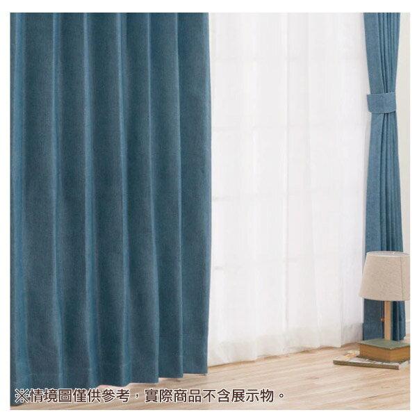 遮光窗簾 WEEK2 100×178×1 NITORI宜得利家居 1