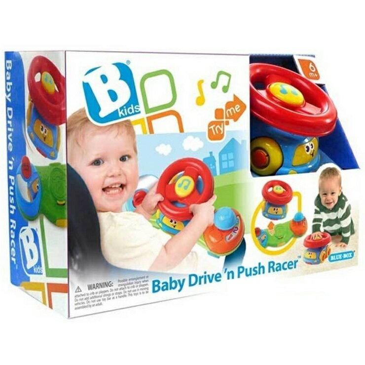 手推車方向盤玩具【寶貝樂園】