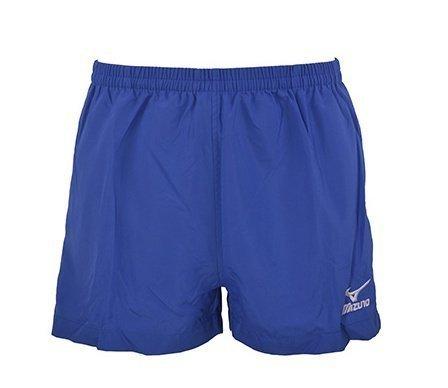 ON SALE↘8折【H.Y SPORT】MIZUNO 美津濃 輕薄柔軟單層短版路跑褲 J2TB4A5422 寶藍色
