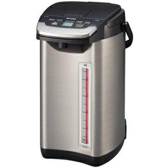TIGER 虎牌 5.0公升 蒸氣回收VE真空電動熱水瓶 PIE-A50R ★2015年新品上市! 日本原裝進口!