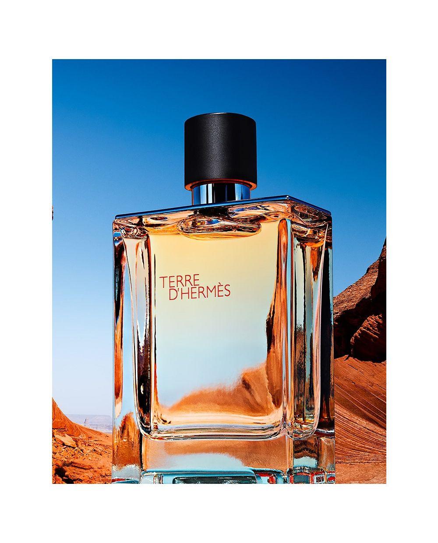 Hermes 愛馬仕大地極致清新淡香水 / Terre d'Hermes / 針管 / 試管 / 2ml*3 0