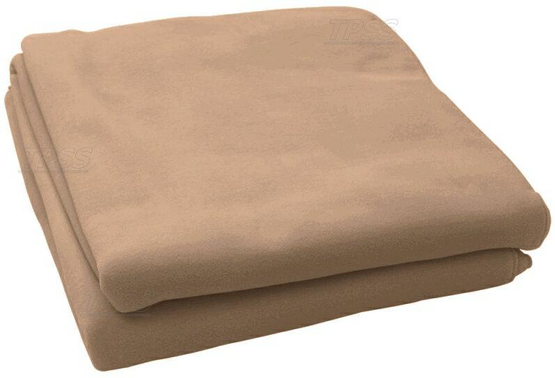 雪之旅 輕量刷毛保暖毯/毛毯/露營毯/野餐毯 AR-17 Polartec Classic 200 卡其