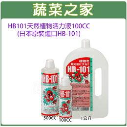 HB101天然植物活力液100CC
