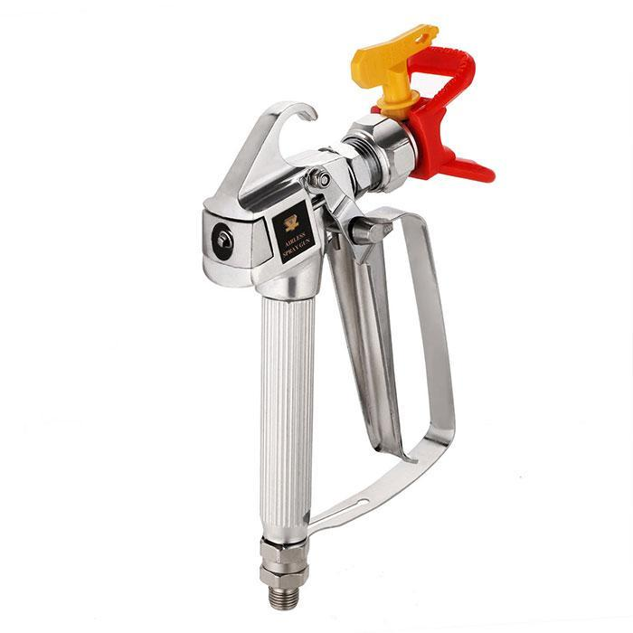 3600 PSI Spray Gun with Tip and Guard Airless Paint Sprayer For Graco Titan Wagner 2