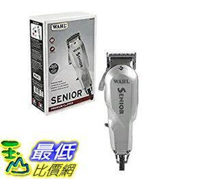 [106美國直購] 理髮器 Wahl Professional Senior Clipper 8500 The Original Electromagnetic Clipper V9000 Motor