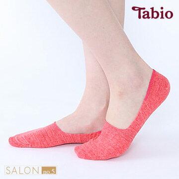 靴下屋Tabio 女款時尚隱形防脫隱形襪 / 船襪